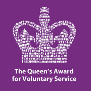 The Basement Recovery Project recognised with Queen's Award