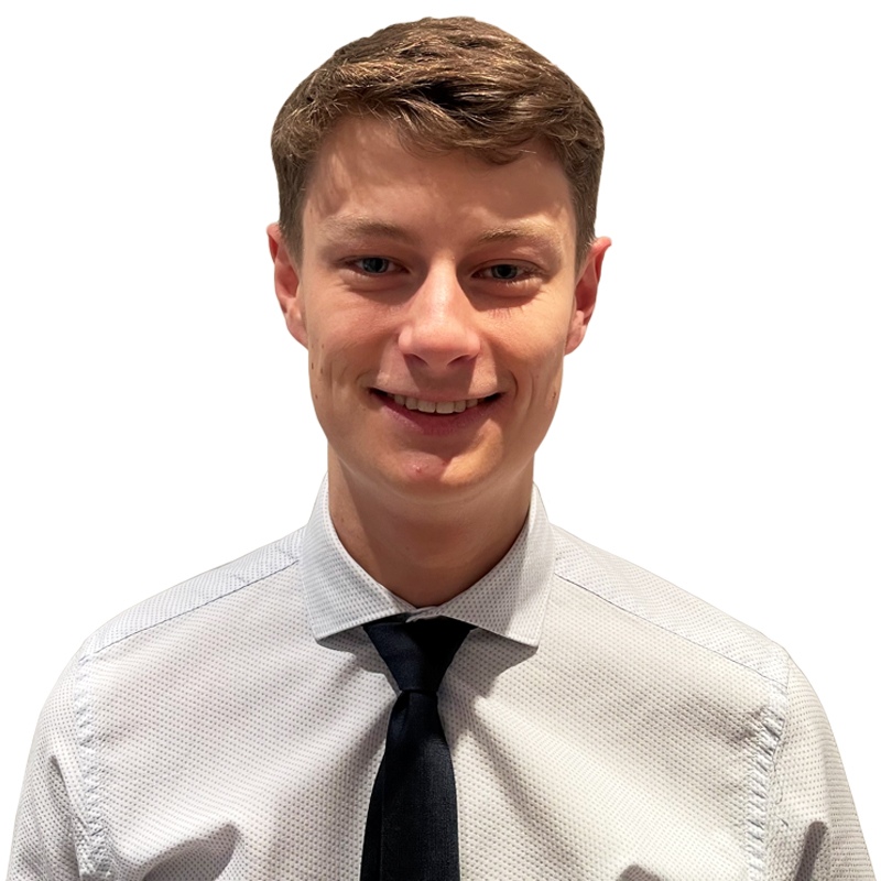 Tom Bolton | Trainee Investment Adviser and Dealer Support