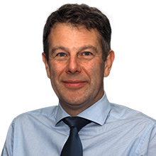 Ian Bolton | Senior Partner
